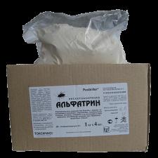 Альфатрин 1 кг