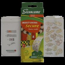 Silvalure клеевая ловушка для пищевой моли