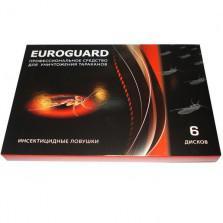 Еврогард диски 6 шт
