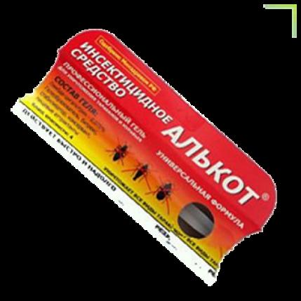 Алькот гель 30 гр
