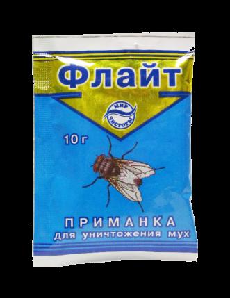 Флайт от мух