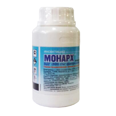 Монарх 100 гр - фипронил 80%