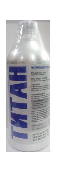 Титан 1 л